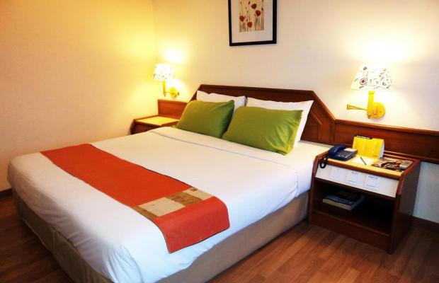 фото отеля Emperor Malacca изображение №13