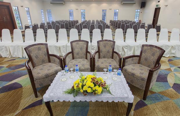 фотографии отеля Seri Malaysia Johor Bahru изображение №7