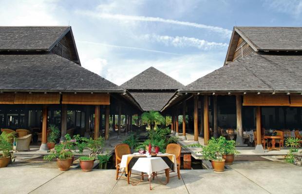 фото отеля Vivanta by Taj - Rebak Island Resort изображение №29