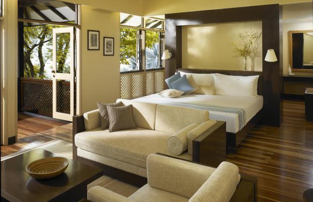 фотографии отеля Vivanta by Taj - Rebak Island Resort изображение №23