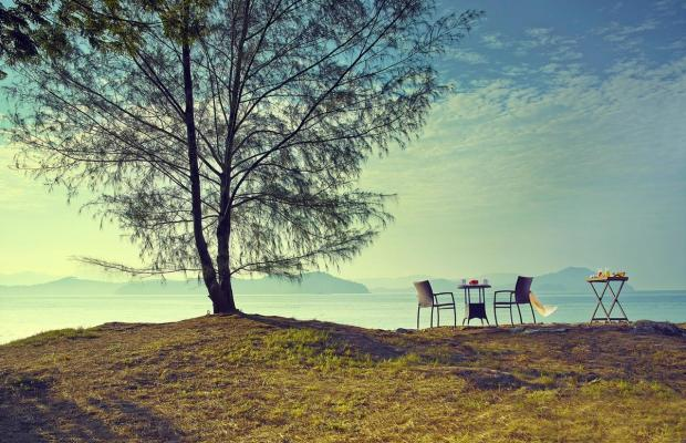 фото отеля Vivanta by Taj - Rebak Island Resort изображение №21