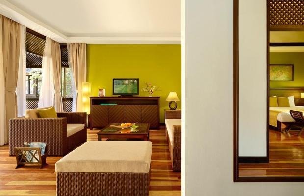 фотографии Vivanta by Taj - Rebak Island Resort изображение №16