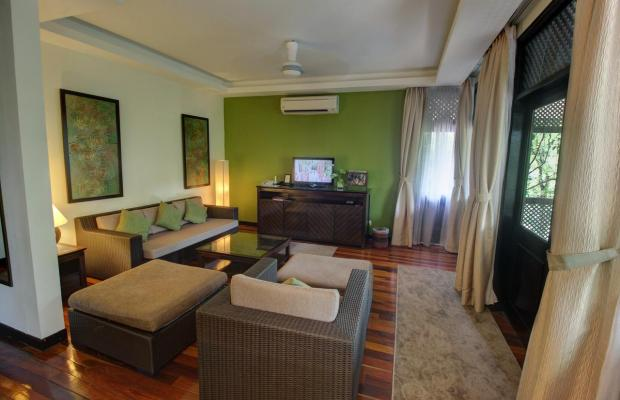 фото отеля Vivanta by Taj - Rebak Island Resort изображение №9