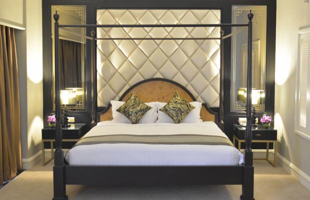 фото отеля Equatorial Melaka изображение №37