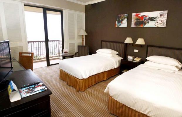 фотографии отеля Equatorial Melaka изображение №15