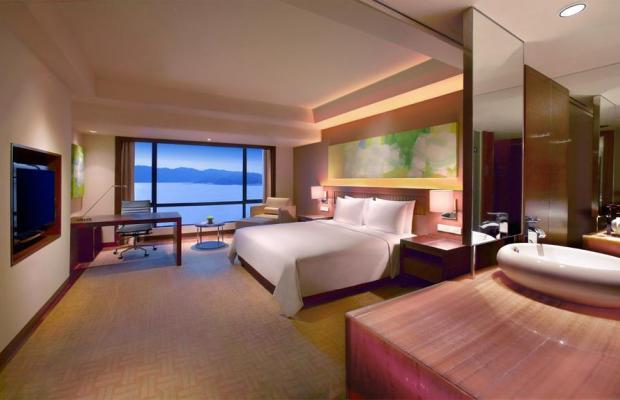 фото отеля Hyatt Regency Kinabalu изображение №37