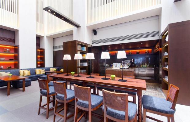 фото отеля Hyatt Regency Kinabalu изображение №5