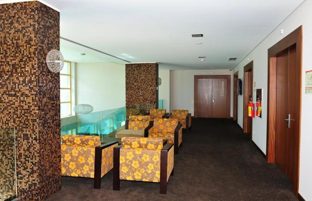 фотографии Axis Porto Business & SPA Hotel изображение №24