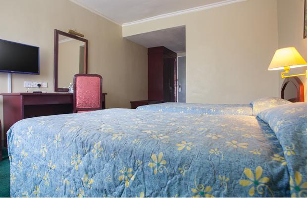 фотографии отеля Seri Malaysia Mersing изображение №15
