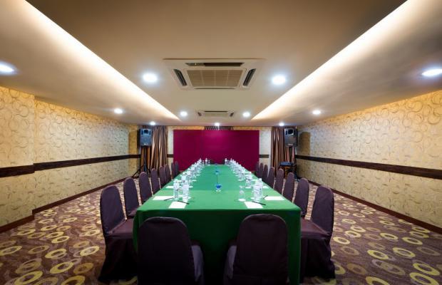 фотографии отеля Sentral Melaka (ex. Grand Continental Melaka) изображение №23