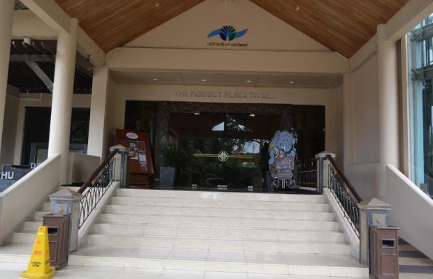 фото отеля De Rhu Beach Resort изображение №13