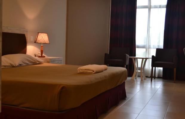 фотографии отеля De Rhu Beach Resort изображение №7
