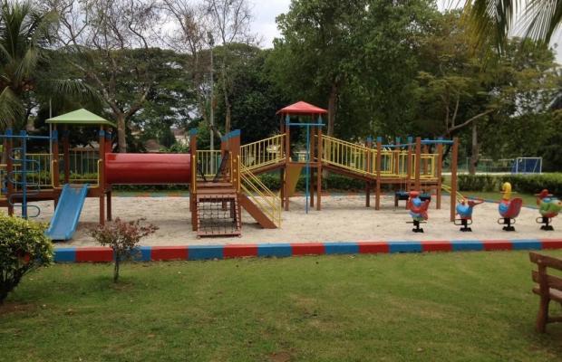 фото Tanjong Puteri Golf Resort изображение №58