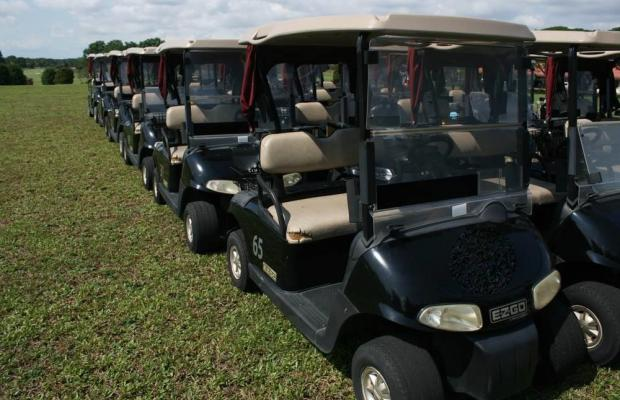 фото Tanjong Puteri Golf Resort изображение №54