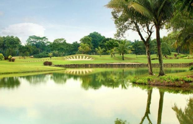 фотографии Tanjong Puteri Golf Resort изображение №48