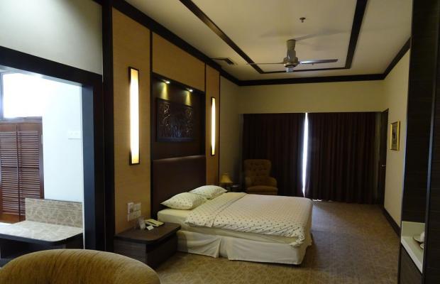 фото отеля Tanjong Puteri Golf Resort изображение №37