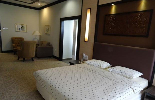 фото Tanjong Puteri Golf Resort изображение №34