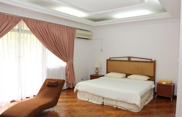 фотографии Tanjong Puteri Golf Resort изображение №12