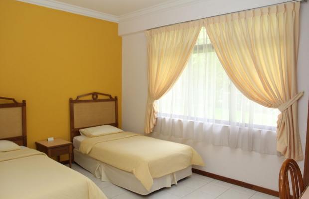 фотографии Tanjong Puteri Golf Resort изображение №4