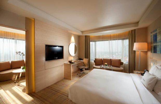 фотографии Doubletree by Hilton Kuala Lumpur изображение №44