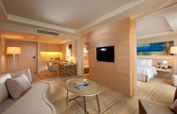 фотографии отеля Doubletree by Hilton Kuala Lumpur изображение №23