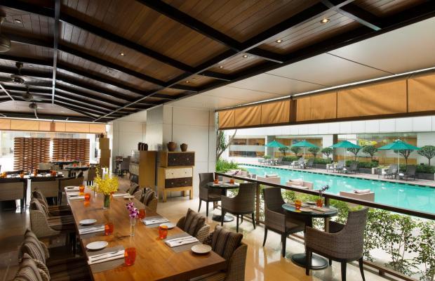 фотографии Doubletree by Hilton Kuala Lumpur изображение №8