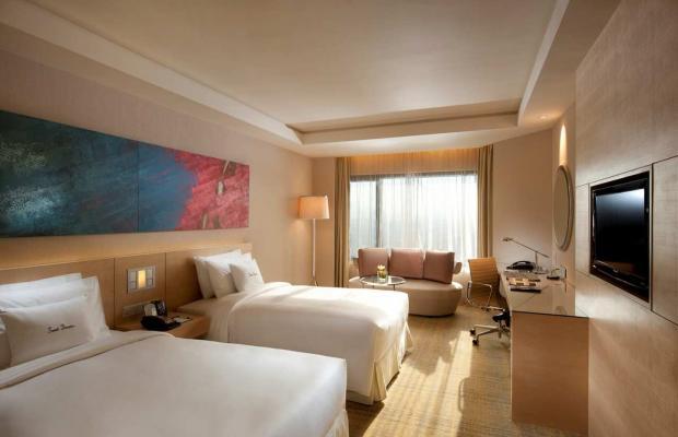фото Doubletree by Hilton Kuala Lumpur изображение №6