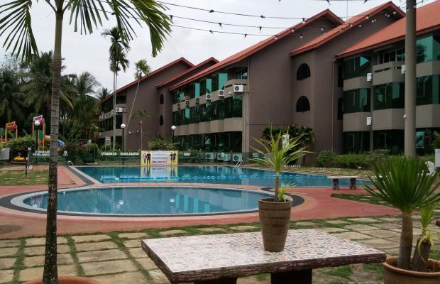 фото De Rhu Beach Resort изображение №2