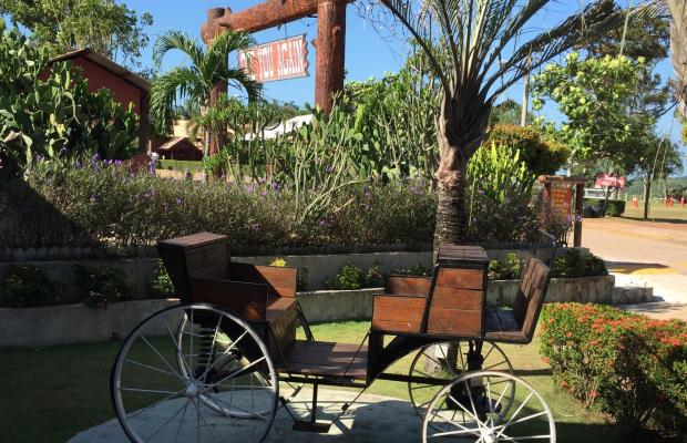 фотографии отеля Eagle Ranch Resort изображение №11