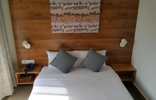 фотографии отеля Dynasty Inn изображение №11