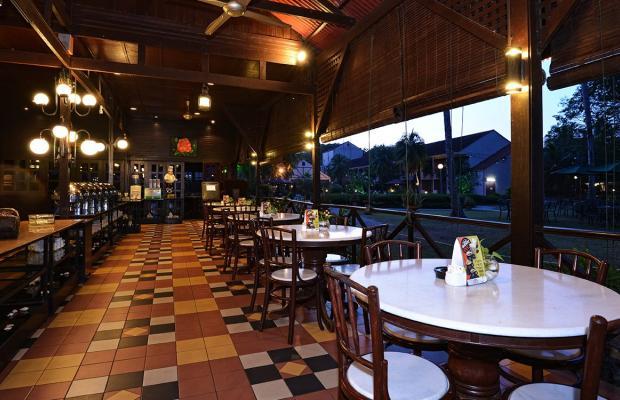 фотографии отеля Eastern Pavilion Boutique Resort and Spa Cherating изображение №27