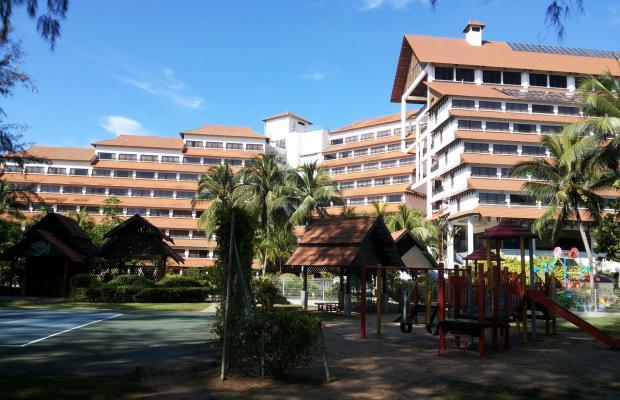 фото отеля Resorts World Kijal (ex. Awana Kijalawana Kijal) изображение №17