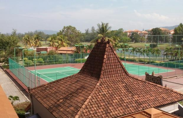 фотографии отеля Resorts World Kijal (ex. Awana Kijalawana Kijal) изображение №3