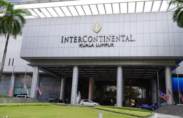 фото InterContinental Kuala Lumpur (ex. Nikko) изображение №38