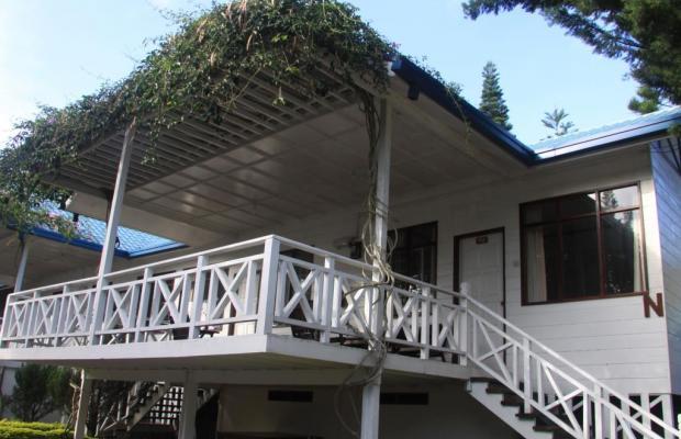 фотографии Kinabalu Pine Resort изображение №24