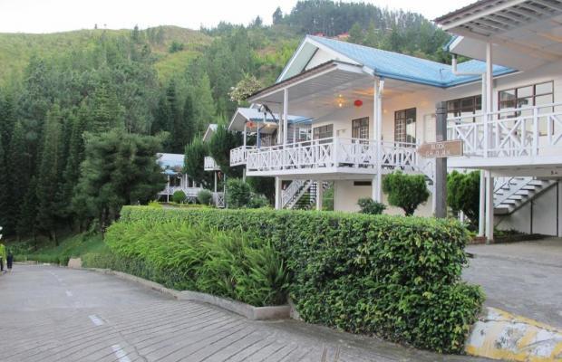 фото отеля Kinabalu Pine Resort изображение №1