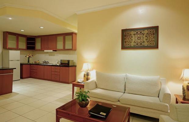 фото Ariva Gateway Kuching Serviced Residences (ex. Sommerset Gateway) изображение №14