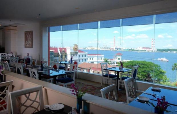 фото отеля Berjaya Waterfront Hotel (ех. Zon Regency) изображение №37
