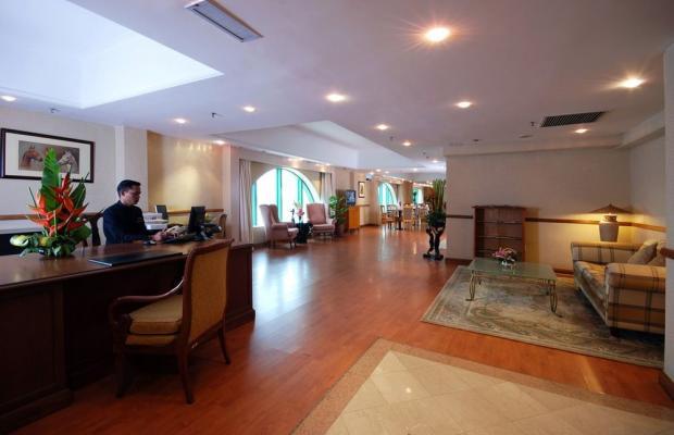 фотографии отеля Berjaya Waterfront Hotel (ех. Zon Regency) изображение №27