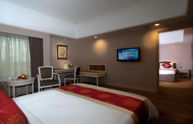 фотографии отеля Berjaya Waterfront Hotel (ех. Zon Regency) изображение №15