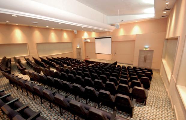 фотографии отеля Berjaya Waterfront Hotel (ех. Zon Regency) изображение №3
