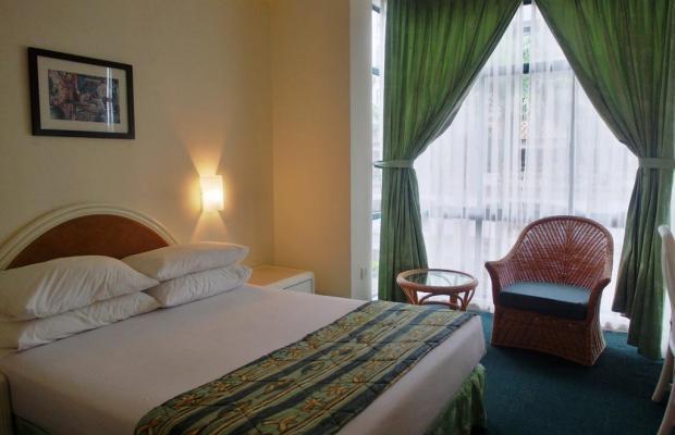 фотографии отеля Mahkota изображение №11