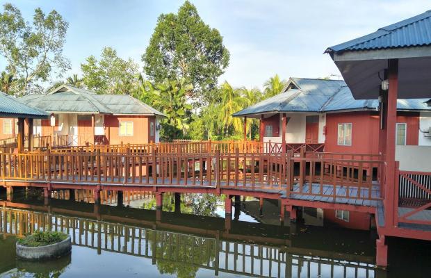 фото отеля Firefly Park Resort изображение №1