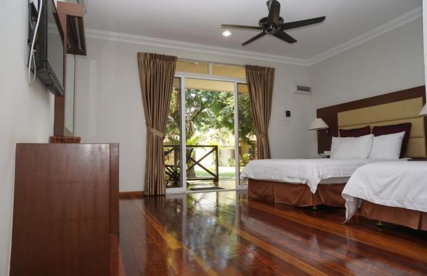 фотографии отеля Langkah Syabas Beach Resort изображение №35