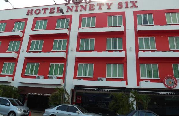 фотографии отеля Ninety Six Melaka Raya изображение №3