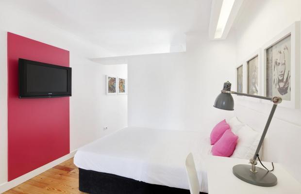фотографии отеля Hello Lisbon Santos Apartments изображение №15