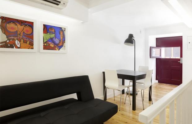фото отеля Hello Lisbon Santos Apartments изображение №9