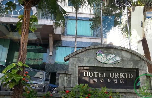 фотографии отеля Orkid Melaka изображение №3