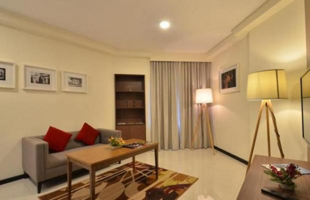 фотографии отеля Nomad Sucasa изображение №15