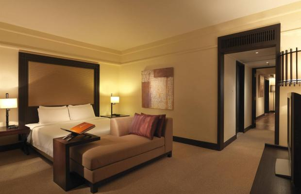 фотографии отеля Hyatt Regency Kuantan Resort изображение №27
